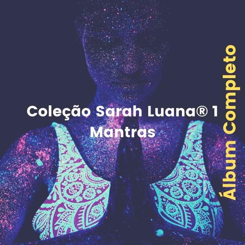 Coleção Sarah Luana® 1 - Álbum Completo